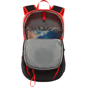 The North Face Kuhtai Evo 28 Backpack fiery red/tnf black